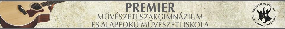 Premier Művészeti Szakgimnázium és Alapfokú Művészeti Iskola